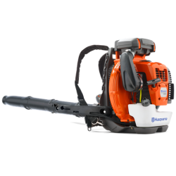 Husqvarna 580BFS Backpack Leaf Blower 75.6cc X-Torq Engine