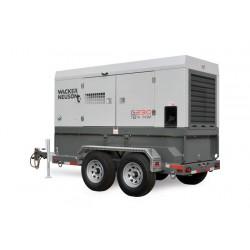 Wacker G230 Tier 4F Generator, Skid Base 5200010141