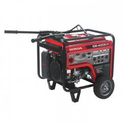 Honda EB4000x Generator