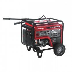 Honda EB6500X Generator