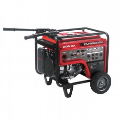Honda EM6500SX21 Generator