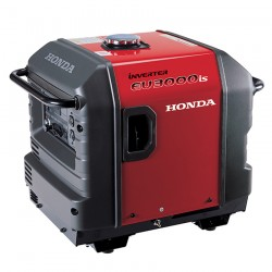 Honda EU3000IS1A Inverter Generator Rental
