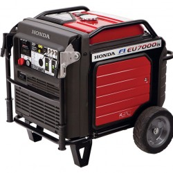 Honda EU7000IAT1 Inverter Generator