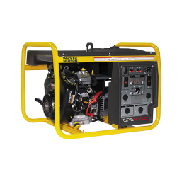 Wacker GPS9700V Generator 5200005042