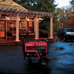 Honda EM5000SXK31 Generator
