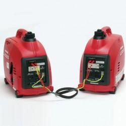 Honda EU1000T1A Inverter Generator