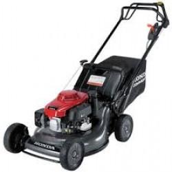 Honda Commercial Lawnmower HRC2163HXA