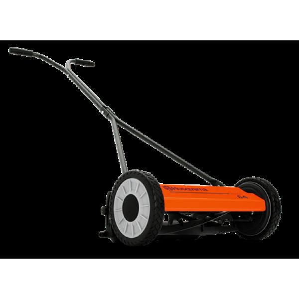 Husqvarna Reel Push Mower Lawnmower 64