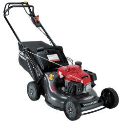 Honda Commercial Lawnmower HRC2163HXA