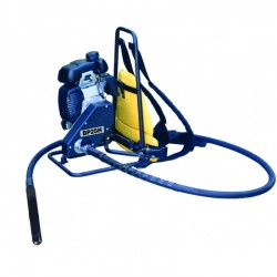Multiquip BP25H Concrete Vibrator Backpack Motor