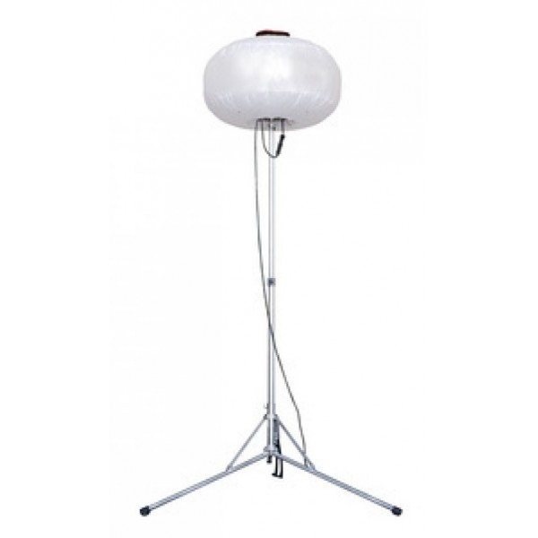 Multiquip GB12BW GloBug Balloon Light Tripod