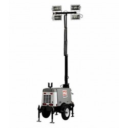 Multiquip LT6K5 Light Tower