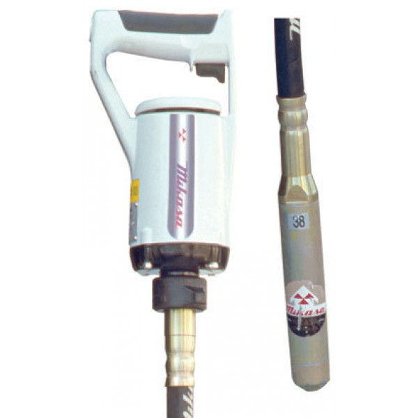 Multiquip MGX12325 Concrete Vibrators