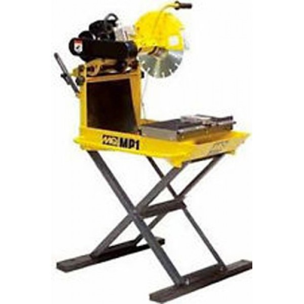 Multiquip MP1H Masonry 14 Inch Table Saw