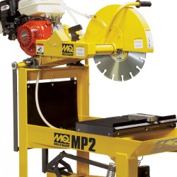 Multiquip MP2H Masonry 20 Inch Table Saw