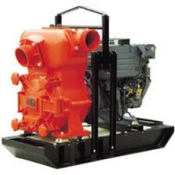 Multiquip MQ62TDD Trash Pump