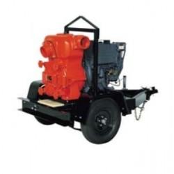 Multiquip MQ62TDDTMP16F Trash Pump