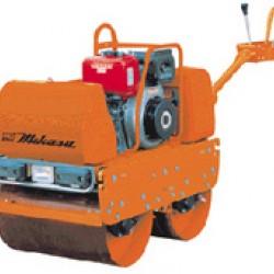 Multiquip MRH800DS2 Walk-Behind Roller