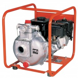Multiquip QP205SDPFF High Pressure Water Pump