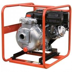 Multiquip QP205SH High Pressure Water Pump