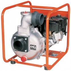 Multiquip QP303H Water Pump