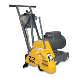 Multiquip SP1E16A Walk-Behind 16 Inch Pavement Street Concrete Saw