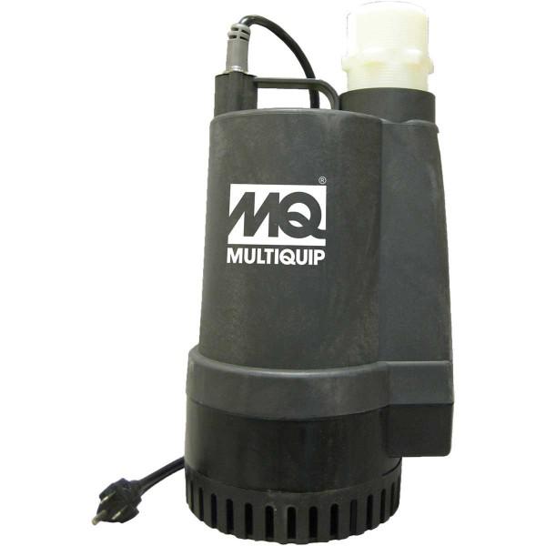 Multiquip SS233 Sump Pump