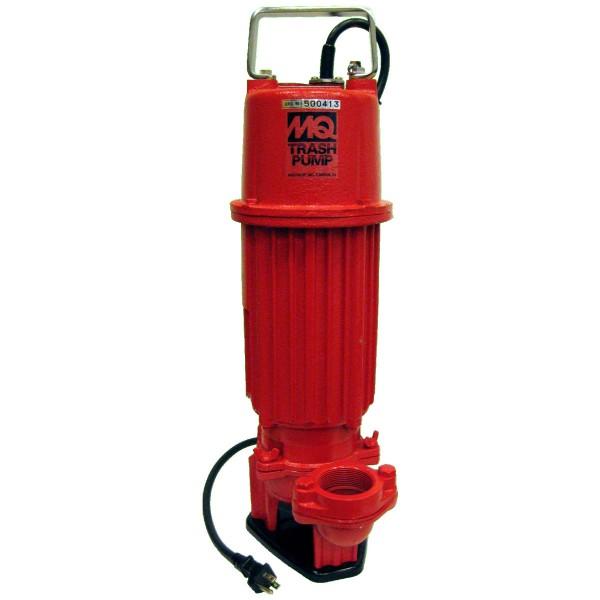Multiquip ST2010TCUL Trash Pump