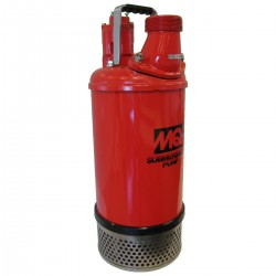 Multiquip ST3050D Sump Pump