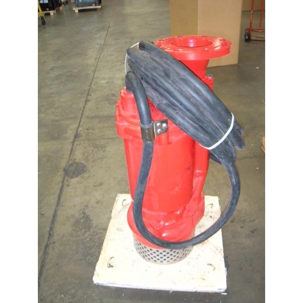 Multiquip ST6125G Sump Pump