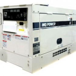 Multiquip TLG8SSK4F Generator