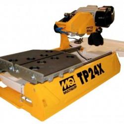 Multiquip TP24X Pro Series 10 Inch Tile Saw