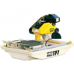 Multiquip TP7X Pro Series 7 Inch Tile Saw
