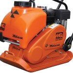 Multiquip MVC64VHW Commercial Grade Plate Compactor