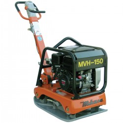 Multiquip MVH150VGH Reversible Plate Compactor