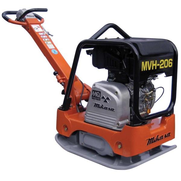 Multiquip MVH206GH Reversible Plate Compactor