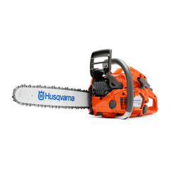 Husqvarna 545 Chainsaw 16 Inch, .325 Pitch, .50 Gauge