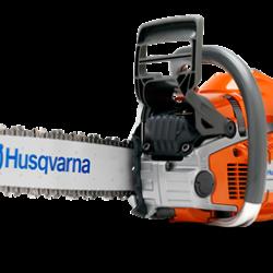 Husqvarna 550XP® G Chainsaw
