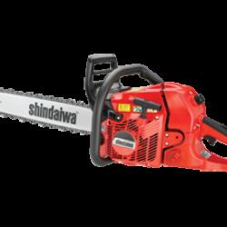 """Shindaiwa 591-18"""" Chainsaw"""