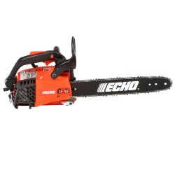 "Echo CS303T-12 (12"") 30.1cc Top Handle Gas Chainsaw"