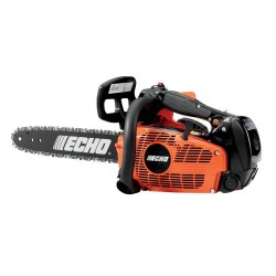 "Echo CS355T-14 (14"") 35.8cc Top Handle Gas Chainsaw"