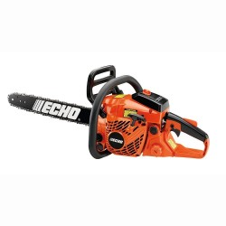 "Echo CS370-16 (16"") 36.3cc Rear Handle Gas Chainsaw"
