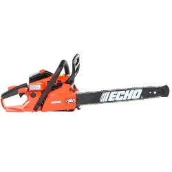 "Echo CS400-18 (18"") 40.2cc Rear Handle Gas Chainsaw"