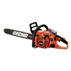 "Echo CS450P 18"" bar 45cc Rear Handle Gas Chainsaw"