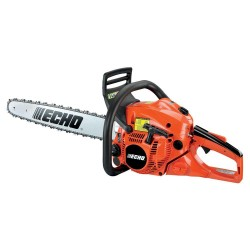 "Echo CS490-16 (16"") 50.2cc Rear Handle Gas Chainsaw"
