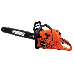 "Echo CS600P-20 (20"") 59.8cc Rear Handle Gas Chainsaw"