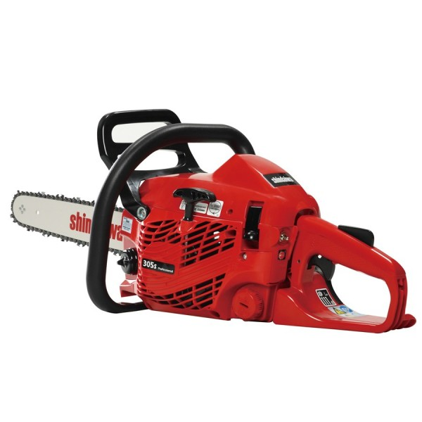 "Shindaiwa 305S-14"" Chainsaw"