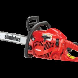 """Shindaiwa 340S-16"""" Chainsaw"""
