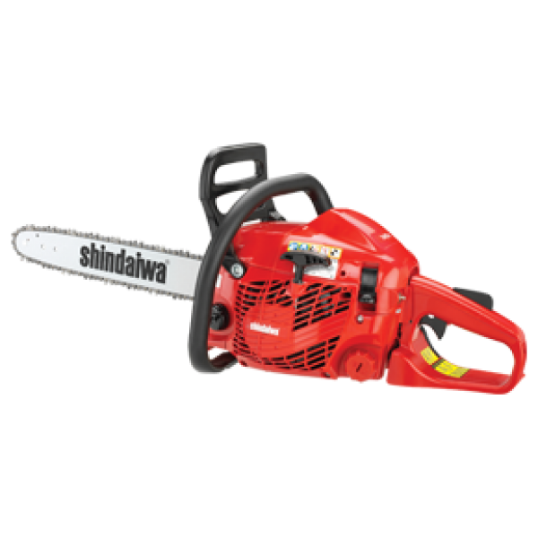 "Shindaiwa 340S-16"" Chainsaw"