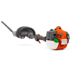 Husqvarna 327HE3x Long Reach Articulating Hedge Trimmer